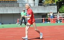 Sống lâu trăm tuổi -Kỳ 1: 100 tuổi, vẫn chạy tốt!