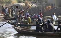 Boko Haram đe dọa, hàng loạt dân làng Nigeria bỏ chạy