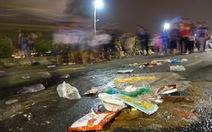 Xả rác bừa bãi: chuyện của chính bạn, chứ không ai khác