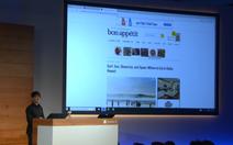 Windows 10: tạm biệt Internet Explorer, chào Spartan