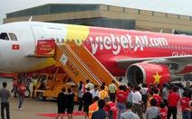 Bộ Công thương chỉ đạo cán bộ đi máy bay Vietjet Air