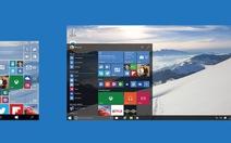Microsoft công bố nhiều điều cần biết về Windows 10