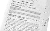 Chi cục thuế Q.10 bị xử thua vụthu thuế 2 lần