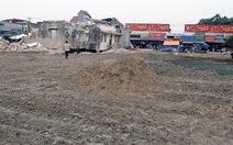 20 năm đi đòi đất bị huyện chiếm dụng