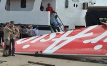 Những phút cuối hỗn loạn trên máy bay rơi QZ8501