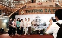 Bảo tồn Thương xá Tax để giữ ký ức Sài Gòn xưa