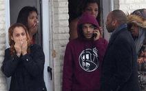 Mỹ: Giết con gái và mẹ con bạn gái rồi tự sát