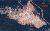 Trung Quốc xây căn cứ gần đảo tranh chấp với Nhật Bản