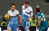 AC Milan không thắng trận thứ năm liên tiếp