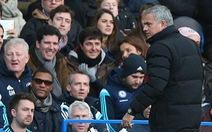 """HLV Jose Mourinho: """"Bị loại là điều sỉ nhục"""""""