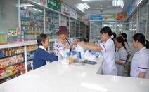 Tổ chức điểm bán thuốc 24/24g dịp Tết Nguyên đán