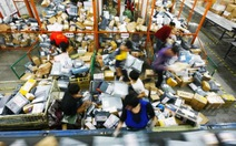 Hàng giả tràn lan trên website bán hàng Trung Quốc