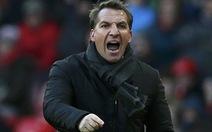 """HLV Rodgers: """"Liverpool không run sợ trước Chelsea"""""""