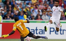UAE tự tin đánh bại chủ nhà Úc