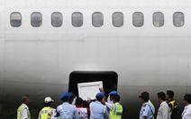 Không hi vọng tìm thấy 92 thi thể nạn nhân AirAsia còn lại