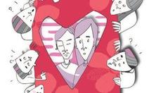 Làm đám cưới: sao mà quá đỗi gian truân