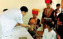 Dự án chăm sóc sức khỏe nhân dân các tỉnh Tây Nguyên