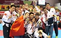Làm rõ chuyện mua bán huy chương ở đội taekwondo TPHCM