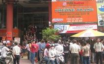Không thụ lý đơn tố Chánh thanh tra Sở của nhà xe Phương Trang