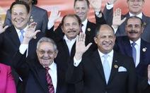 Cuba yêu cầu Mỹ trả căn cứ Guantanamo và bỏ cấm vận