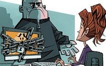 """Mã độc """"bắt dữ liệu đòi tiền"""" có biến thể"""