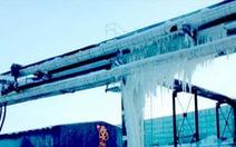 Đóng băng trong -40 độ C, dân Siberia kêu cứu