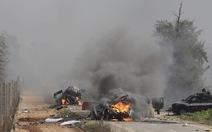 """Israel sẽ khiến Hezbollah """"trả giá đắt"""""""
