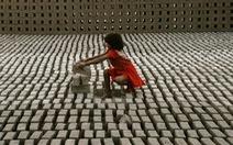 Ấn Độ giải cứu hàng trăm trẻ em làm nô lệ
