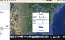 Google Earth Pro từ 399 USD thành miễn phí