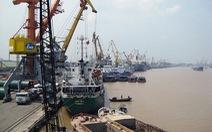 Dầu thải đe dọa vùng biển ven bờ Hải Phòng