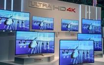 Toshiba rút lui khỏi thị trường tivi ở nhiều nước