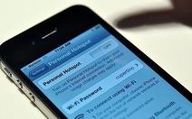 Hoa Kỳ chỉnh đốn luật về mạng không dây