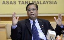 Bộ trưởng Nông nghiệpMalaysia gặp rắc tối vì vạ miệng