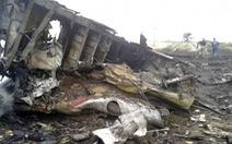 Hà Lan tìm thấy thêm một số phần thi thể nạn nhân vụ tai nạn MH17