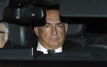 Tranh cãi nảy lửa ở phiên xử cựu tổng giám đốc IMF
