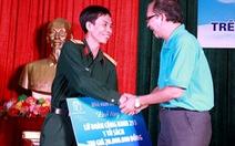 NXB Trẻ giao lưu với người trong cuộc vụ sập hầm Đạ Dâng
