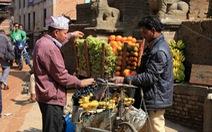 Lạc lối ở Bhaktapur