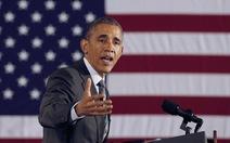 """Gói ngân sách Mỹ bị cho là """"vô trách nhiệm"""""""
