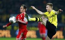 Khi Dortmund đánh mất niềm tin