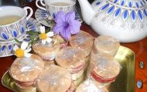 Bánh đậu xanh Hội An - món ngon ngày tết