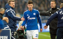 Huntelaar bị cấm thi đấu 4 trận