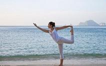 Vì sao tập yoga tốt hơn ăn kiêng?