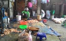Báo cáo an toàn thực phẩm tết đẹp đến khó tin