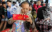 """Tưng bừng """"Cây mùa xuân"""" báo Tuổi Trẻ tại Đắk Lắk"""