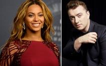 Truyền hình trực tiếp Grammy lần thứ 57 trên VTV6
