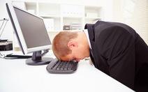 Tiền bạc:yếu tố dẫn đầu gây stress