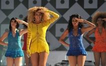 Lễ trao giải Grammy 2015: Beyonce -giọng nữ R&B xuất sắc nhất