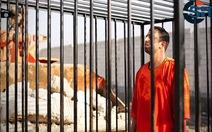 Không thề trung thành với thủ lĩnh IS, 16 người bị thiêu sống