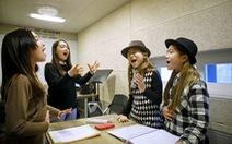 K-pop vươn tầm ảnh hưởng ra ngoài châu Á
