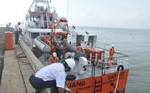 Nhiều tàu cá và ngư dân gặp nạn trên biển